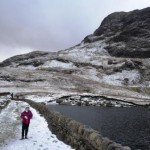 Walking in Langdale